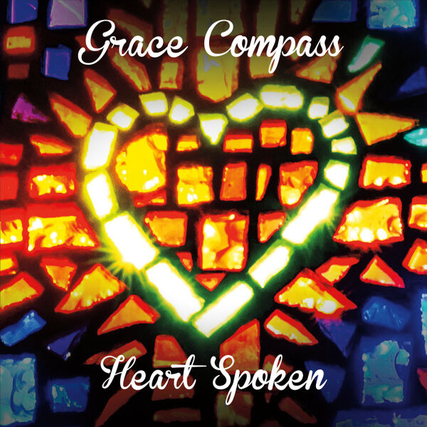 Cover art for Heart Spoken