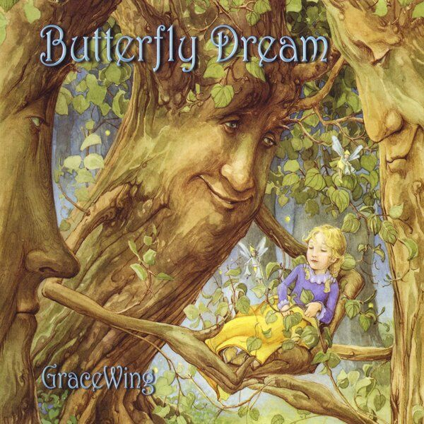 Cover art for Butterfly Dream