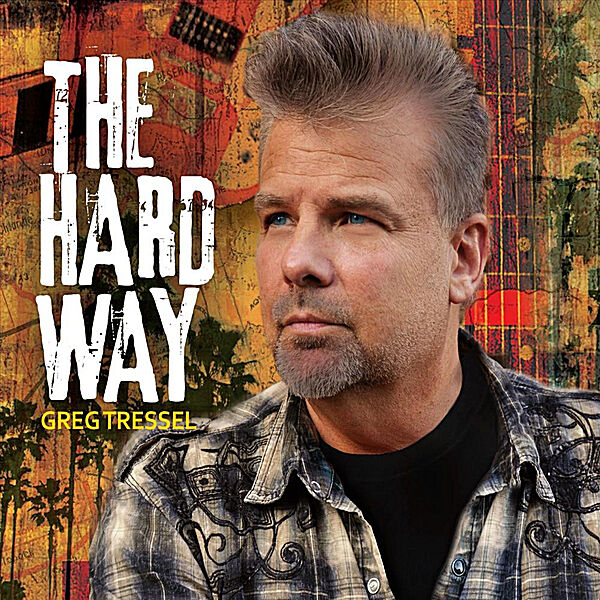 Cover art for Hard Way