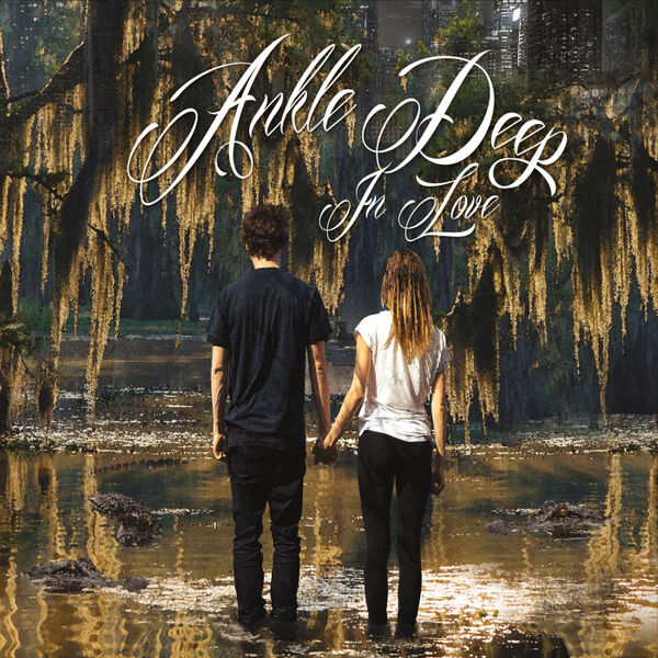 Cover art for Ankle Deep in Love
