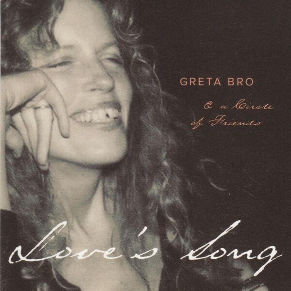 Cover art for Love's Song