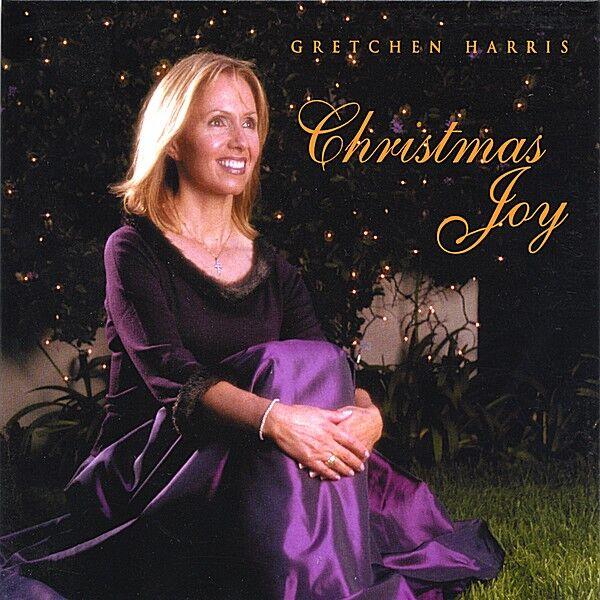 Cover art for Christmas Joy