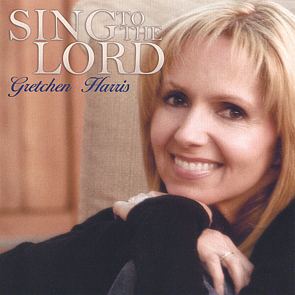 Cover art for SING to the LORD