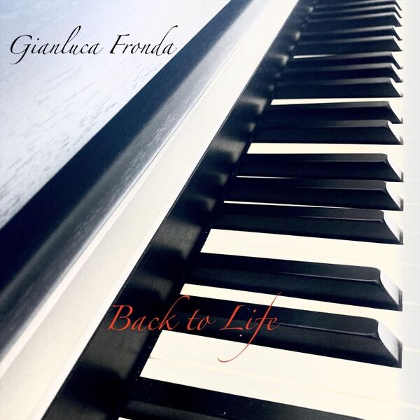 Cover art for Back to Life