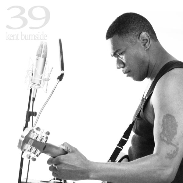 Cover art for 39