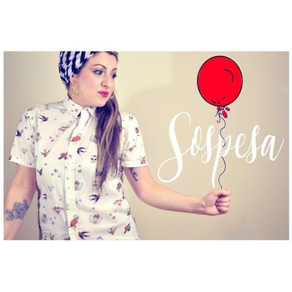 Cover art for Sospesa