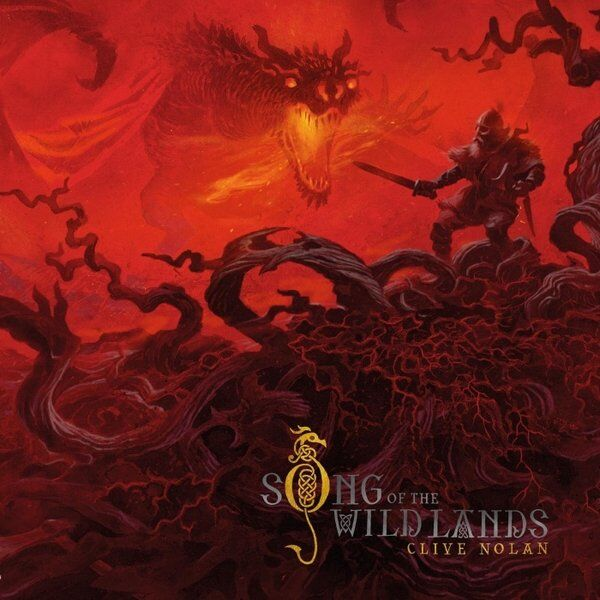 Cover art for Song of the Wildlands