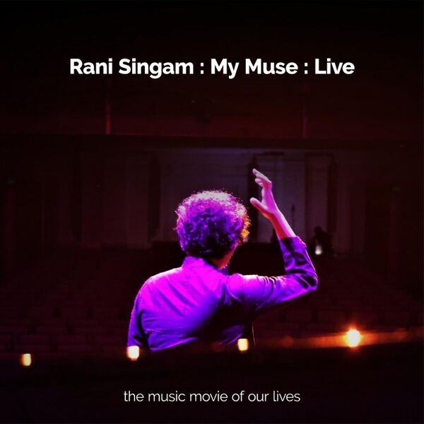 Cover art for My Muse (Live)