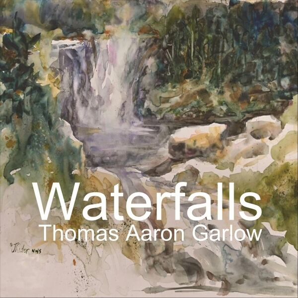 Cover art for Waterfalls