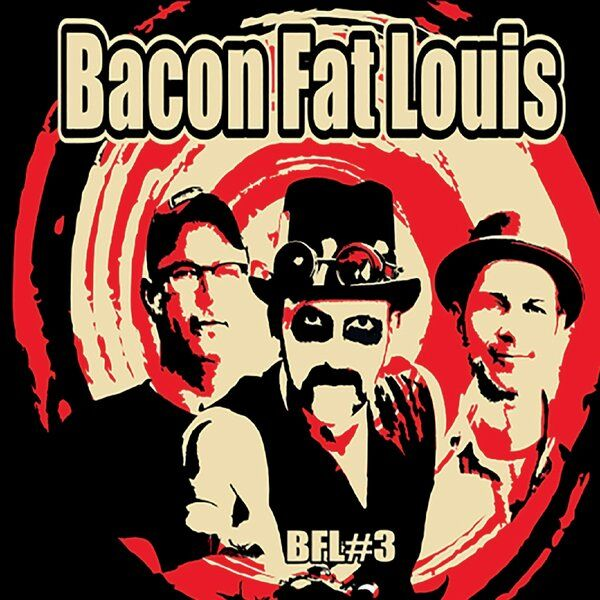 Cover art for Bfl#3