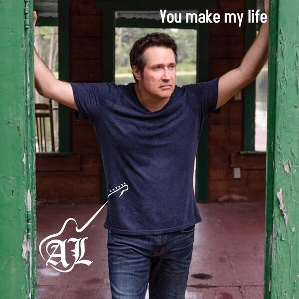 Cover art for You Make My Life