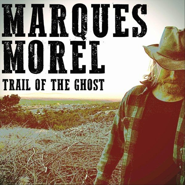 Cover art for Trail of the Ghost