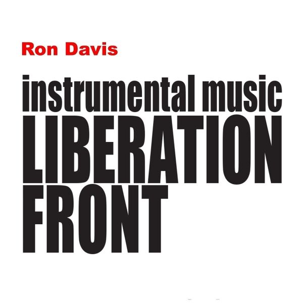Cover art for The Instrumental Music Liberation Front