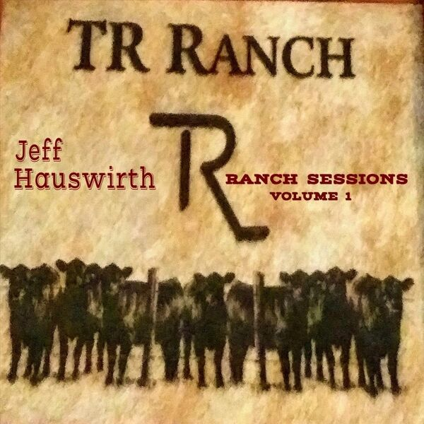 Cover art for Ranch Sessions, Vol. I
