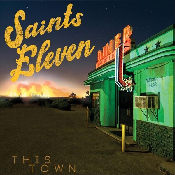 Cover art for This Town