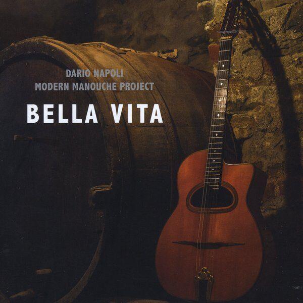 Cover art for Bella Vita