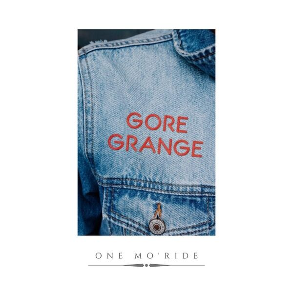 Cover art for One Mo' Ride