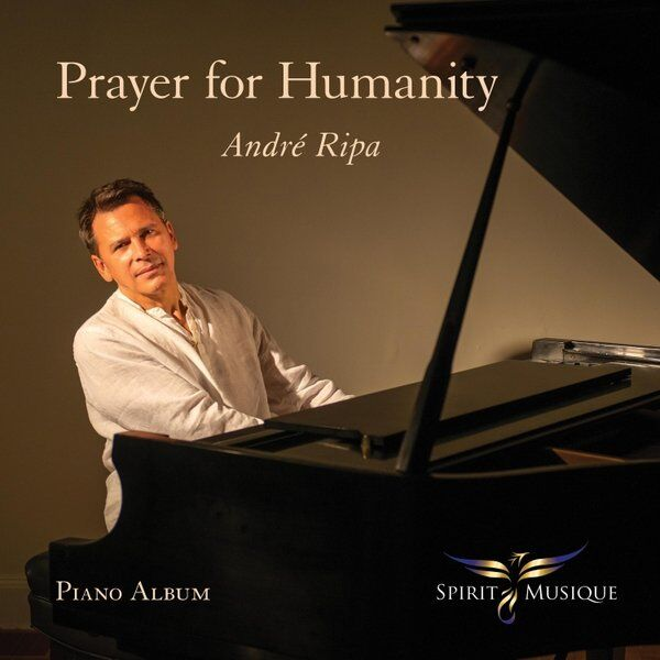Cover art for Prayer for Humanity