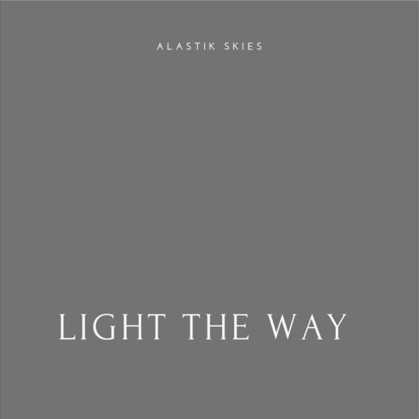 Cover art for Light the Way