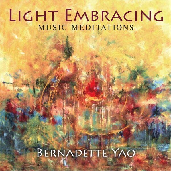 Cover art for Light Embracing Music Meditations