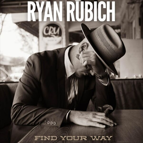 Cover art for Find Your Way