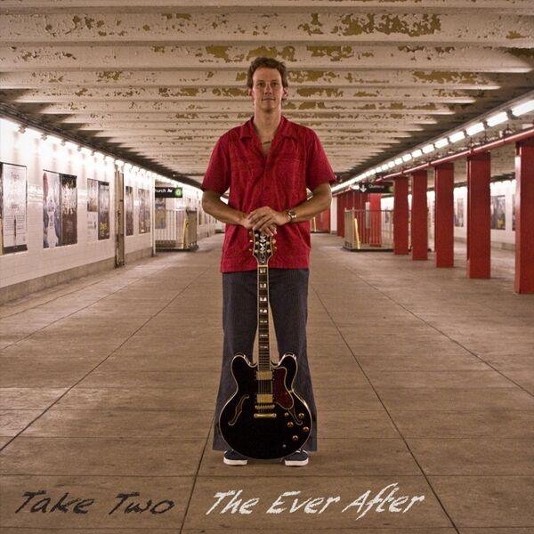 Cover art for Take Two