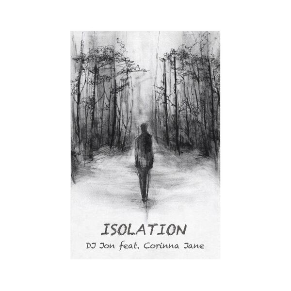 Cover art for Isolation