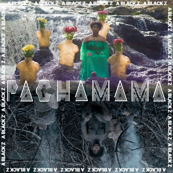 Cover art for Pachamama
