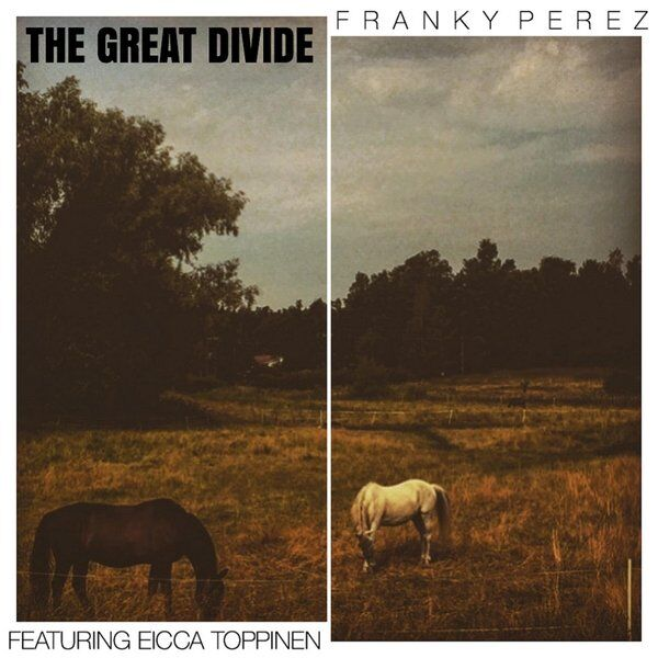 Cover art for The Great Divide