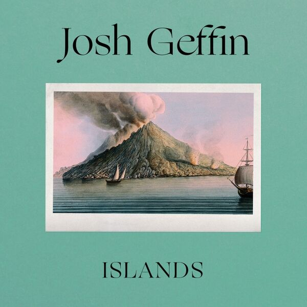Cover art for Islands