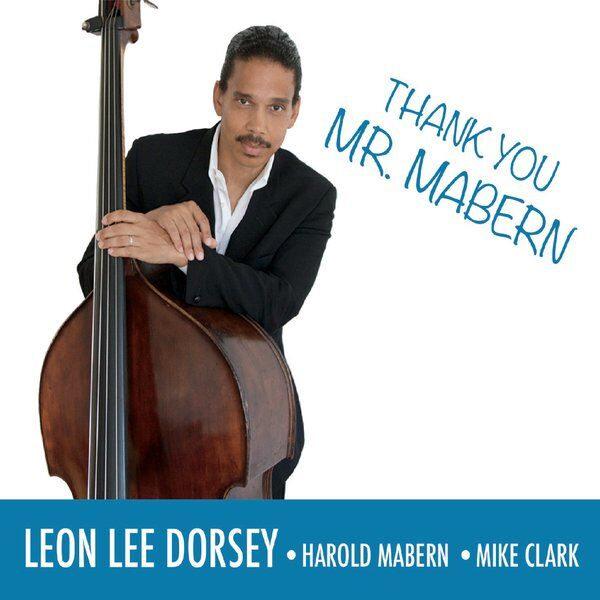 Cover art for Thank You Mr. Mabern