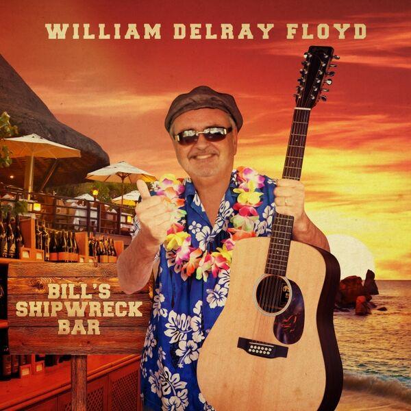 Cover art for Bill's Shipwreck Bar
