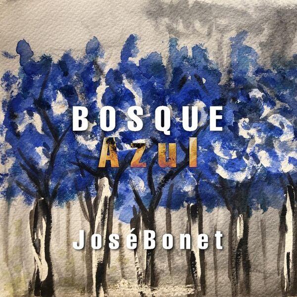 Cover art for Bosque Azul