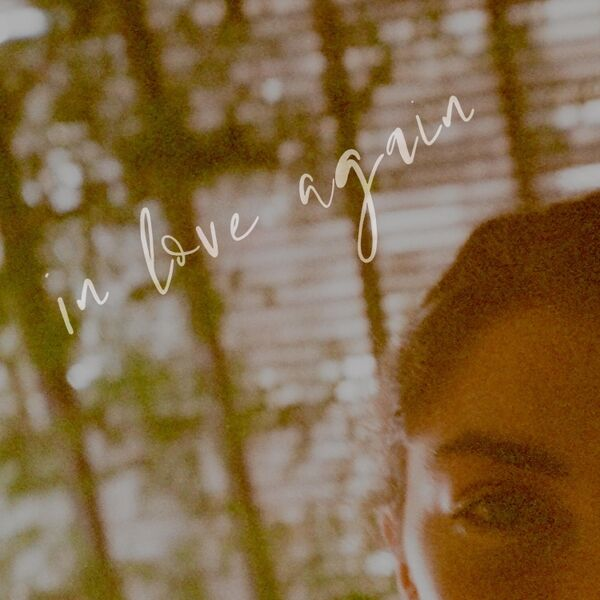 Cover art for In Love Again (Swing Version)
