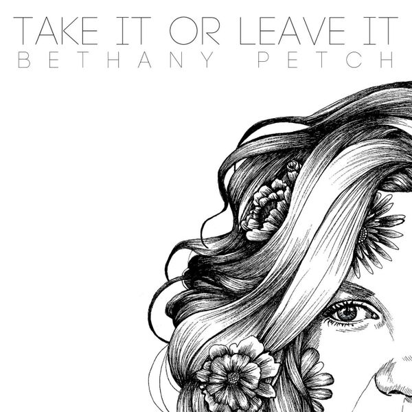Cover art for Take It or Leave It