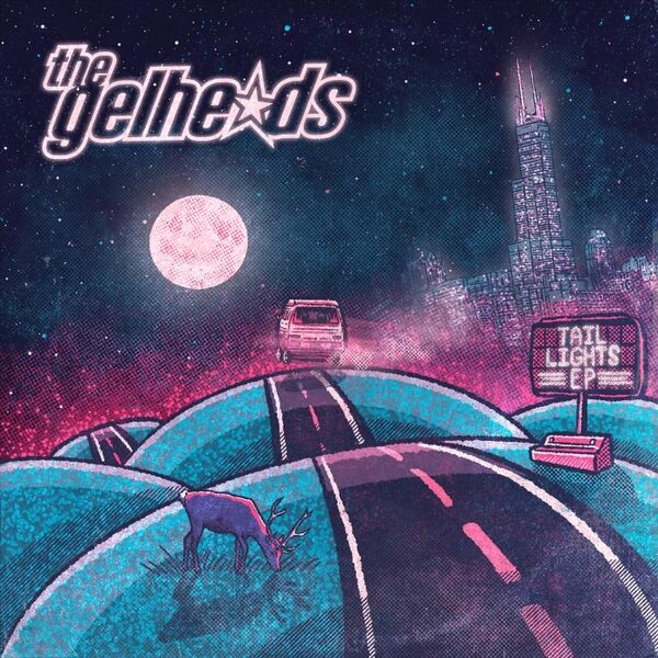 Cover art for Tail Lights