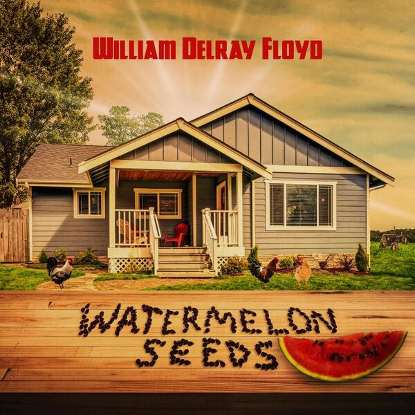 Cover art for Watermelon Seeds