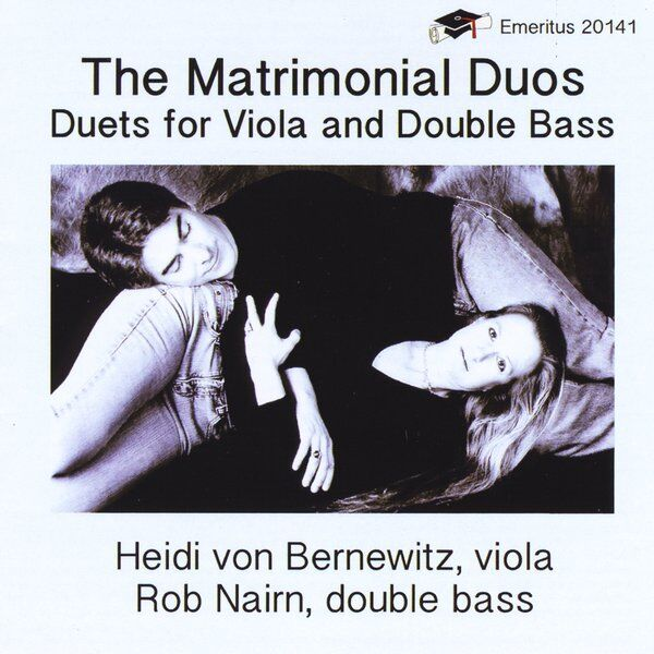 Cover art for The Matrimonial Duos
