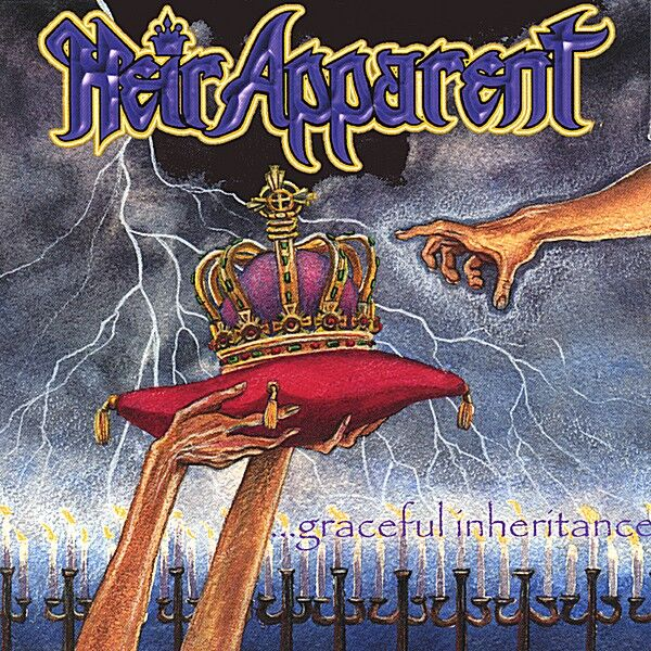 Cover art for Graceful Inheritance