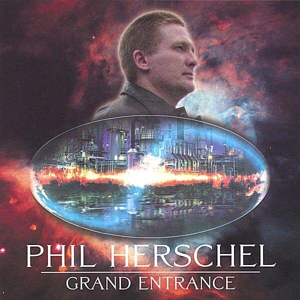 Cover art for Grand Entrance
