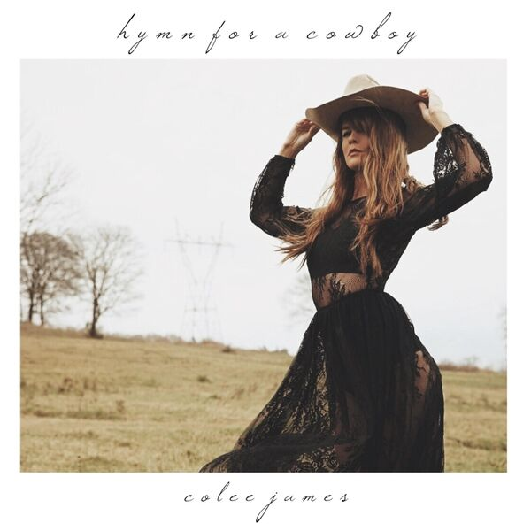 Cover art for Hymn for a Cowboy