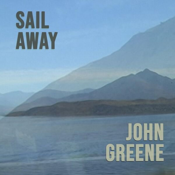 Cover art for Sail Away