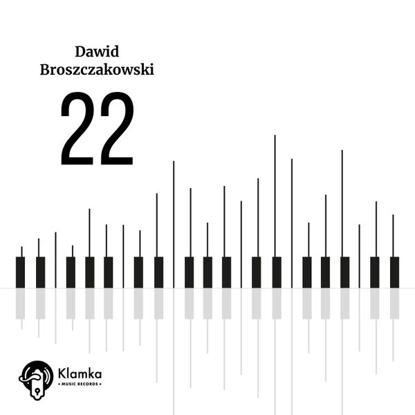 Cover art for 22