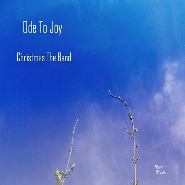 Cover art for Ode to Joy