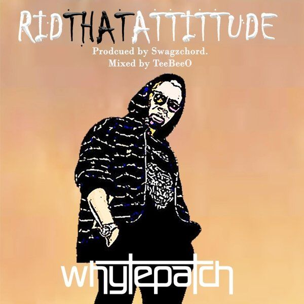 Cover art for Rid That Attitude