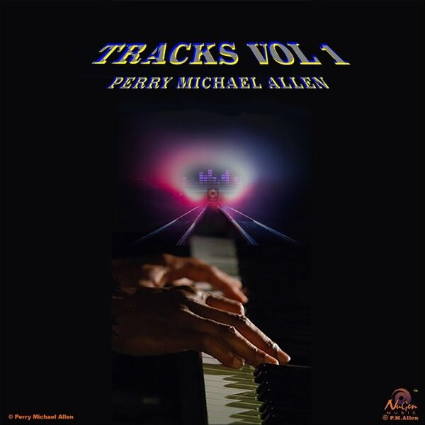 Cover art for Tracks, Vol. 1