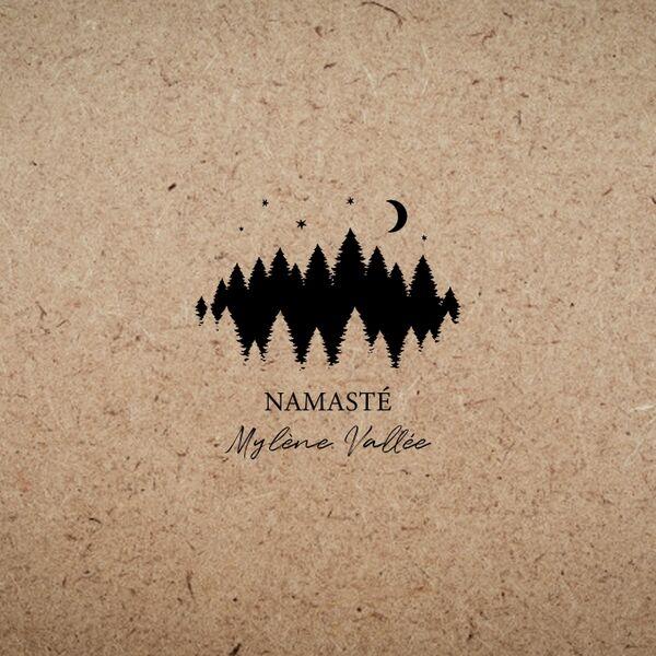 Cover art for Namasté