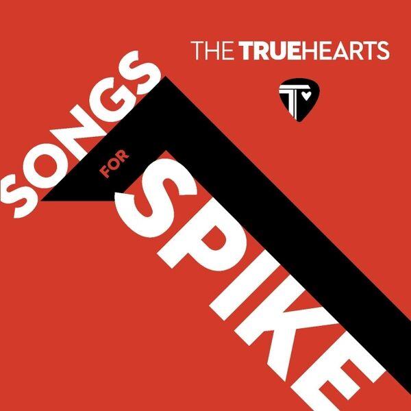 Cover art for Songs for Spike