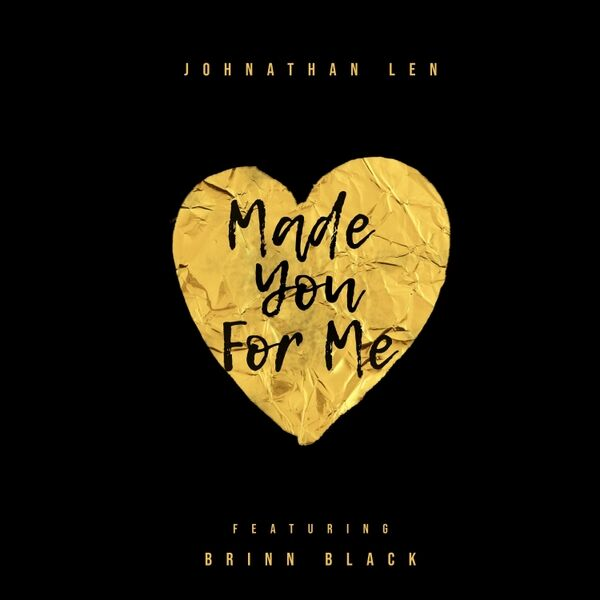 Cover art for Made You for Me