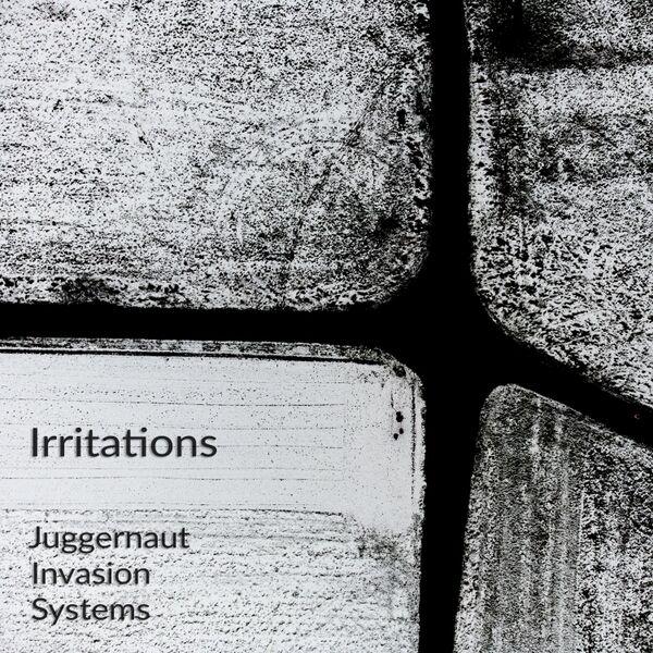 Cover art for Irritations